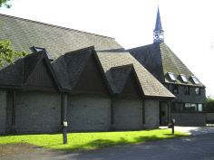 Street Mission Church